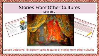 Stories-From-Other-Cultures--lesson-2--identifying-features.pptx