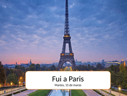 Fui-a-Paris--preterite-tense-holidays.pptx