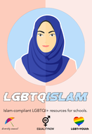 LGBTQ Islam: Teaching LGBT Muslim values