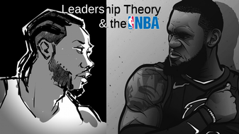 Leadership Styles in the NBA - HR and Management
