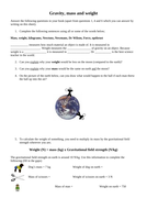 L3 Gravity-mass-and-weight-sheet.doc
