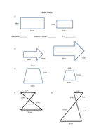 Similar-Shapes-worksheet.docx