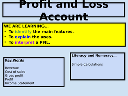 Profit-and-Loss-Account.pptx