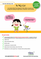 Download me first! 'The Way I Feel' Activity Pack CA version.pdf
