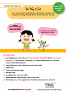 Download me first! 'The Way I Feel' Activity Pack EYFS version.pdf