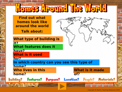 HOMES-AROUND-THE-WORLD.ppt