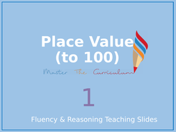 Year-1-Summer-Block-4---Place-value-to-100-Teaching-Slides.pptx