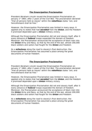 The-Emancipation-Proclamation.docx