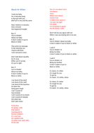 Black-or-White-lyrics.docx