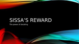 Sissa-s-reward.pptx