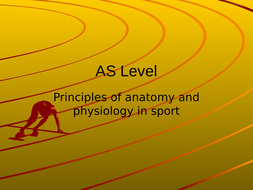 OCR H555 Introduction presentations for musculoskeletal
