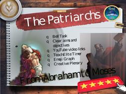 Patriarchs-Tes.pptx