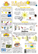 Y6---Light-Revision-Sheet.docx