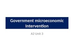 A2-Unit-3---Gov't-Intervention---A.pptx
