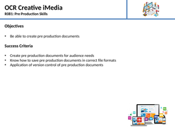LO3-Produce-pre-production-documents.pptx