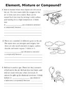 Worksheet-Element--Mixture-or-Compound.pptx
