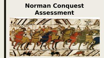 Norman-Conquest-Assessment.pptx
