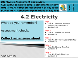 AQA-Physics-4.2-Electricity-Quiz.pptx