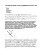 Marketing plan thesis on retail spaces