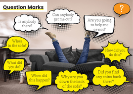 Posters---Question-Marks--Exclamation-Marks--Possessive-Apostrophes--Apostrophes-for-Contraction--and-Commas-in-Lists.pdf