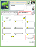 Editable-student-PRoject-Planning-Sheet.pptx