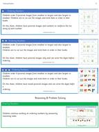 (9)-Yr-1-Summer-Block-4---Ordering-Numbers-worksheets.pdf