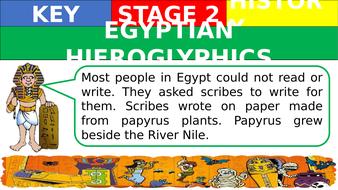 KS2-Egyptian-Hieroglyphics.pptx