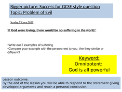 RE-lesson-Problem-of-Evil.ppt