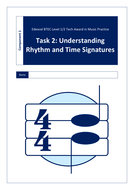 Task 2: Understanding Rhythms and Time Signatures.pdf