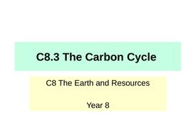 C8.3-The-Carbon-Cycle---LP.pptx