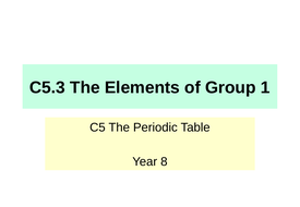 C5.3-The-Elements-of-Group-1---LP.pptx