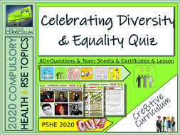 94-CELEBRATING-DIVERSITY---EQUALITY-Quiz.pptx