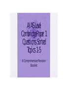 A---AS-Level-Cambridge-Paper-1-Questions-Sorted-by-Topics-Booklet-1.docx