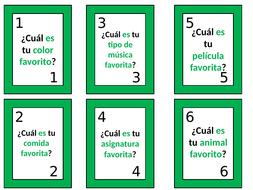 EspanUNO -Card game/ speaking