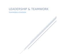 Leadership---Teamwork-booklet---Task-4.docx