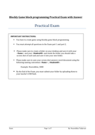 Y7-Blockly-Game-block-programming-Practical-Exam-2-with-Answer-.pdf