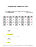Y10-Networking-Exam-2--with-answer.pdf