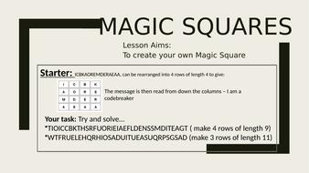 Magic-Squares.pptx