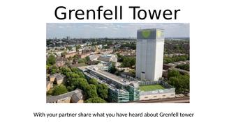 Grennfell Tower