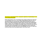 NR-704-Week-3-Threaded-Discussion-1--Appropriate-Application-of-Epidemiological-Terms-in-Determining-Risk-(graded).docx