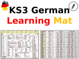 German-KS3-Learning-mat.pptx