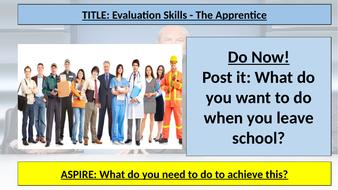 The-Apprentice.pptx