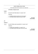 AQA GCSE English Literature Paper 2 Practice Questions Booklet