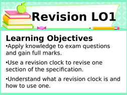 Revision-Clock.ppt