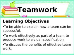 Teamwork.ppt