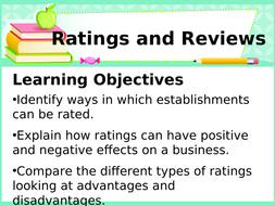 Ratings-and-Reviews.ppt
