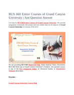 BUS-660-Entire-Courses-of-Grand-Canyon-University.docx