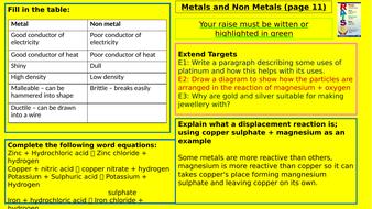 Y7-Homework-RAISE---Metals-and-Non-Metals.pptx