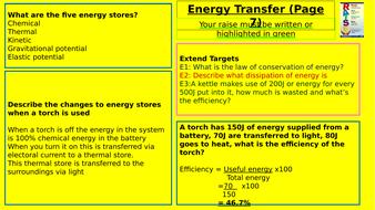 Y8-Homework-RAISE---Energy-Transfer.pptx