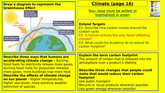 Y9-Homework-RAISE---Climate.pptx